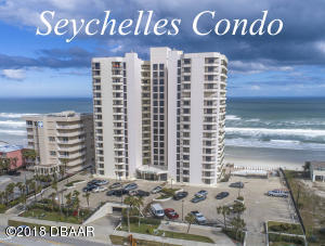 3855 S Atlantic Avenue, 902, Daytona Beach Shores, FL 32118