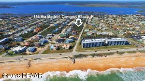 114 VIA MADRID Drive, Ormond Beach, FL 32176