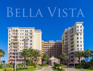 2515 S Atlantic Avenue, 801, Daytona Beach Shores, FL 32118