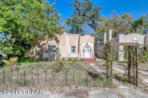 941 Avondale Avenue, Daytona Beach, FL 32117