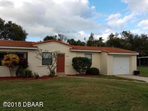33 Cardinal Drive, Ormond Beach, FL 32176