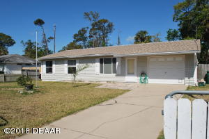610 Unabelle Avenue, Holly Hill, FL 32117