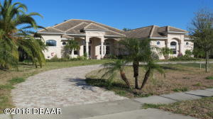 5955 Peggy Barrow Court, Port Orange, FL 32127