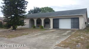 1086 Wild Holly Drive, Port Orange, FL 32129
