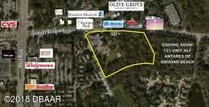 Property for sale at 1 Granada Boulevard, Ormond Beach,  Florida 32174
