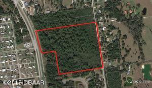 280 N US Hwy 1 Highway, Oak Hill, FL 32759