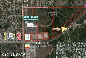 4003 S Clyde Morris Boulevard, Port Orange, FL 32129