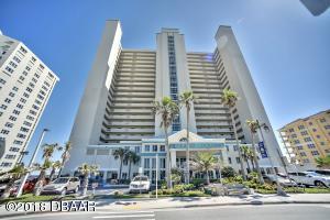 3333 S Atlantic Avenue, 2205, Daytona Beach Shores, FL 32118