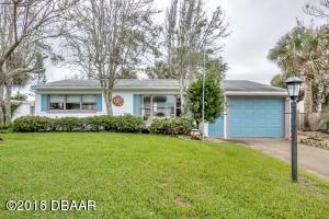 110 Lynnhurst Drive, Ormond Beach, FL 32176