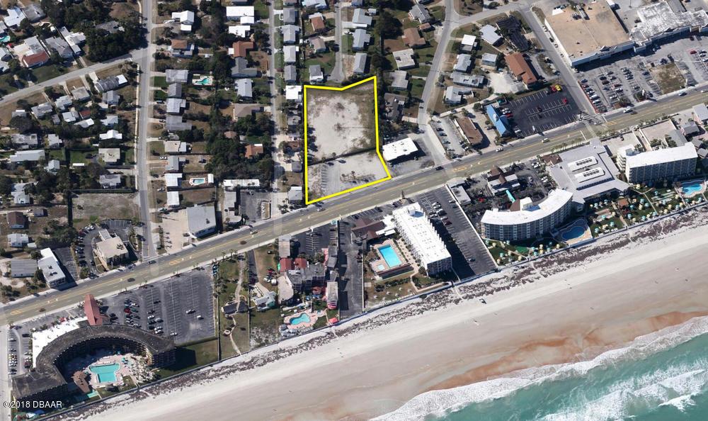 Listing Details for 2226 Atlantic Avenue, Daytona Beach Shores, FL 32118