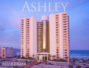 3757 S Atlantic Avenue, 1605, Daytona Beach Shores, FL 32118