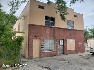 502 Madison Avenue, Daytona Beach, FL 32114