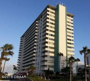 2800 N Atlantic Avenue, 512, Daytona Beach, FL 32118