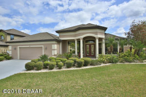 6731 Merryvale Lane, Port Orange, FL 32128