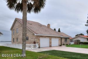 137 Anchor Drive, Ponce Inlet, FL 32127