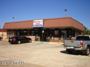 Konie's Corner Mini Mart