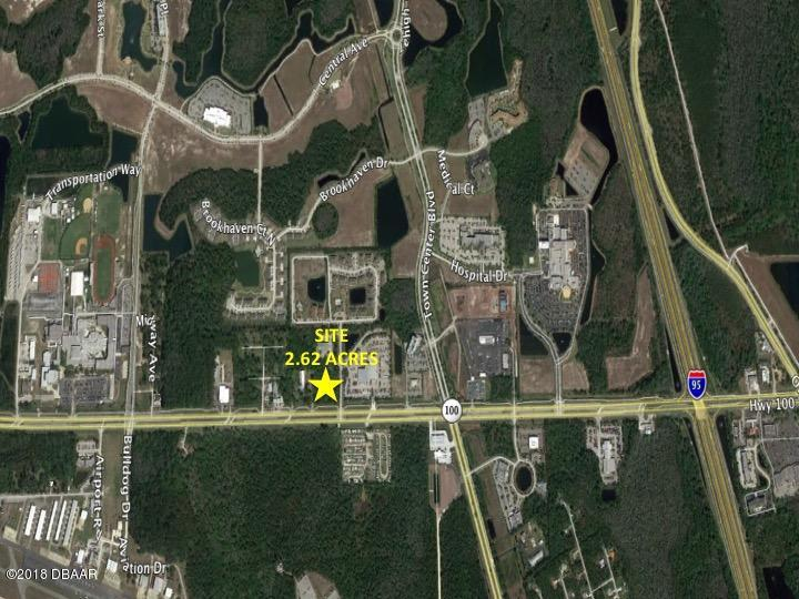 Listing Details for 0 Mccormick Drive, Palm Coast, FL 32164