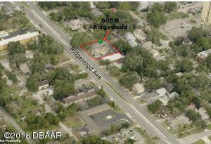 605 S Ridgewood Avenue, Daytona Beach, FL 32114