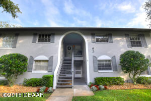 203 S Orchard Street, 3A, Ormond Beach, FL 32174