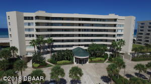 4621 S Atlantic Avenue, 7207, Ponce Inlet, FL 32127