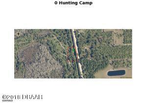 0 Hunting camp Road, New Smyrna Beach, FL 32168