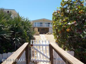 4091 Hill Street, New Smyrna Beach, FL 32169