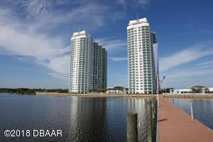 231 RIVERSIDE Drive, 610-1, Holly Hill, FL 32117