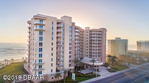 1925 S Atlantic Avenue, 810, Daytona Beach Shores, FL 32118