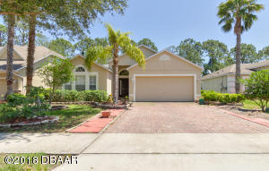 3841 Sunset Cove Drive, Port Orange, FL 32129