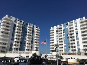 925 N Halifax Avenue, 602, Daytona Beach, FL 32118