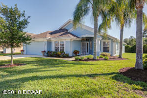 1331 Coconut Palm Circle, Port Orange, FL 32128