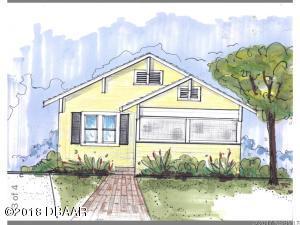 1110 Canal Street, New Smyrna Beach, FL 32168
