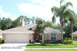 1367 Coconut Palm Circle, Port Orange, FL 32128
