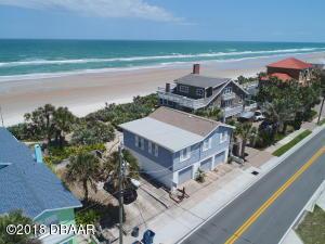 4043 S Atlantic Avenue, Port Orange, FL 32127