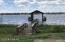 Dock/boat lift post-Irma