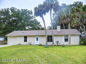 3222 Yule Tree Drive, Edgewater, FL 32141