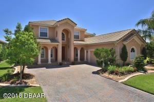 509 Venetian Villa Drive, New Smyrna Beach, FL 32168