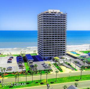 2828 N Atlantic Avenue, 1103, Daytona Beach, FL 32118
