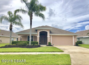 1446 Areca Palm Drive, Port Orange, FL 32128