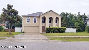 814 Cheriton Street, Deltona, FL 32725