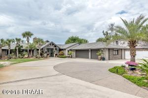 Property for sale at 806 Riverside Drive, Ormond Beach,  FL 32176