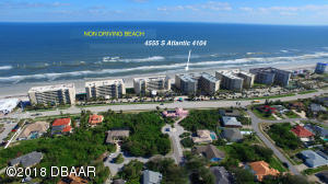 4555 S Atlantic Avenue, 4104, Ponce Inlet, FL 32127