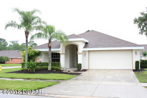 1442 Areca Palm Drive, Port Orange, FL 32128