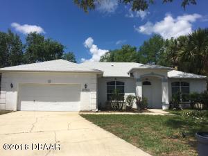 3783 Sweet Grove Court, Port Orange, FL 32129