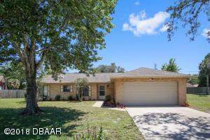 720 Hillville Drive, Port Orange, FL 32127