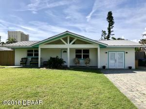 112 Broad Avenue, Daytona Beach Shores, FL 32118