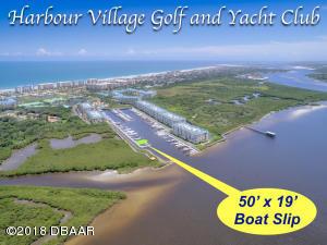 4621 Rivers Edge Village Lane, 4, Ponce Inlet, FL 32127