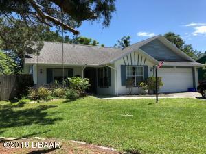 60 Arroyo Parkway, Ormond Beach, FL 32174