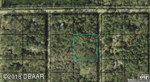 10015 yeager Avenue, Hastings, FL 32145
