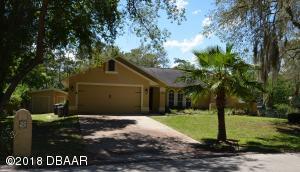 Beautiful 128 Matanzas Rd, Debary, FL 32713. Welcome Home!